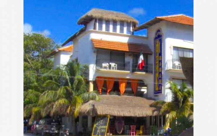 Foto de edificio en venta en quinta avenida, gonzalo guerrero, solidaridad, quintana roo, 1379883 no 03