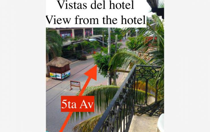 Foto de edificio en venta en quinta avenida, gonzalo guerrero, solidaridad, quintana roo, 1379883 no 10