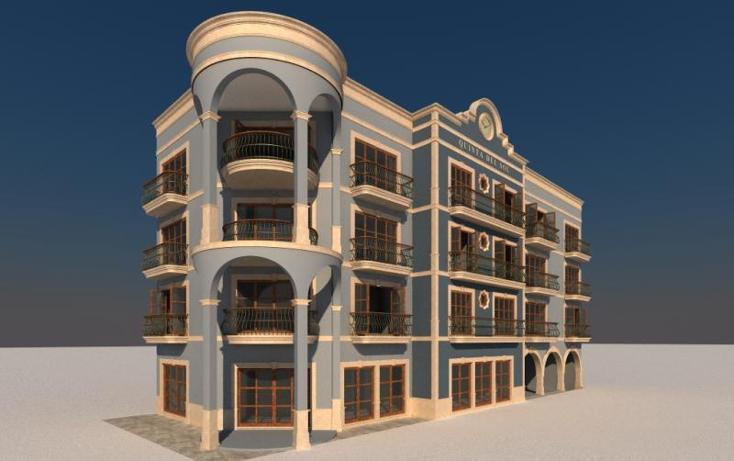 Foto de terreno habitacional en venta en quinta avenida smls084, luis donaldo colosio, solidaridad, quintana roo, 376088 No. 04