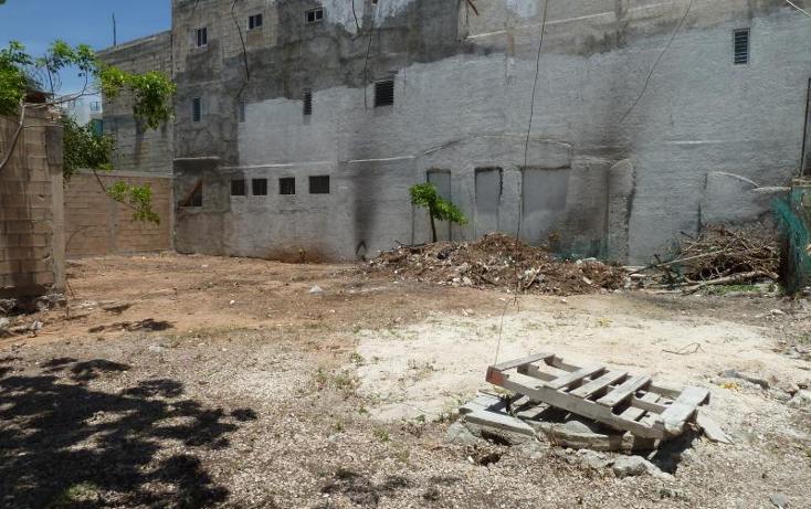 Foto de terreno habitacional en venta en quinta avenida smls084, luis donaldo colosio, solidaridad, quintana roo, 376088 No. 06
