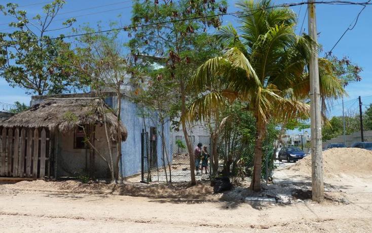Foto de terreno habitacional en venta en quinta avenida smls084, luis donaldo colosio, solidaridad, quintana roo, 376088 No. 08