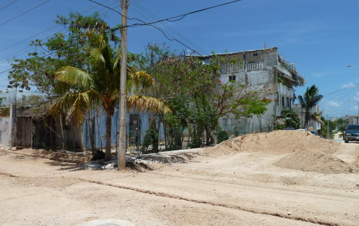 Foto de terreno habitacional en venta en quinta avenida smls084, luis donaldo colosio, solidaridad, quintana roo, 376088 No. 09