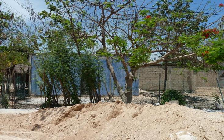 Foto de terreno habitacional en venta en quinta avenida smls084, luis donaldo colosio, solidaridad, quintana roo, 376088 No. 10