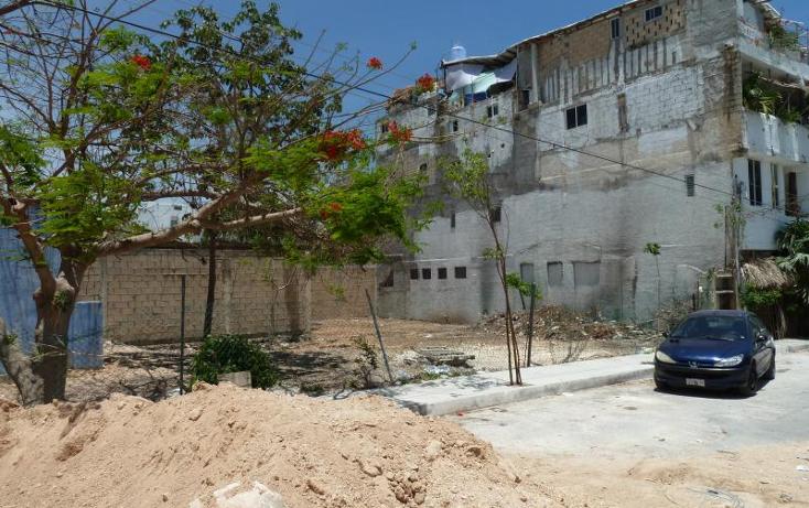 Foto de terreno habitacional en venta en quinta avenida smls084, luis donaldo colosio, solidaridad, quintana roo, 376088 No. 11