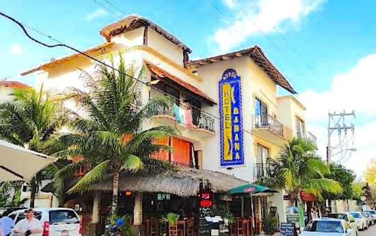 Foto de edificio en venta en quinta avenida smls140, playa del carmen centro, solidaridad, quintana roo, 1379883 No. 01