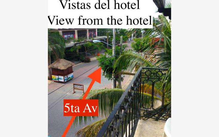Foto de edificio en venta en quinta avenida smls140, playa del carmen centro, solidaridad, quintana roo, 1379883 No. 10