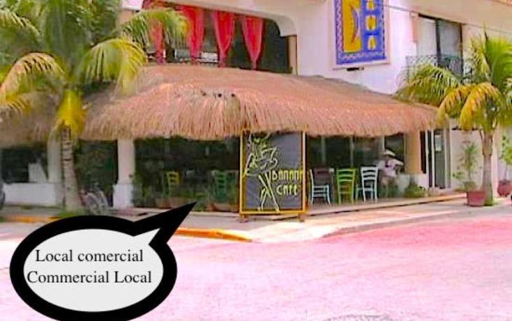 Foto de edificio en venta en quinta avenida smls140, playa del carmen centro, solidaridad, quintana roo, 1379883 No. 15