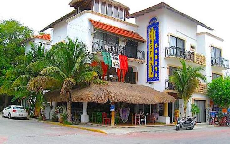 Foto de edificio en venta en quinta avenida smls140, playa del carmen centro, solidaridad, quintana roo, 1379883 No. 16