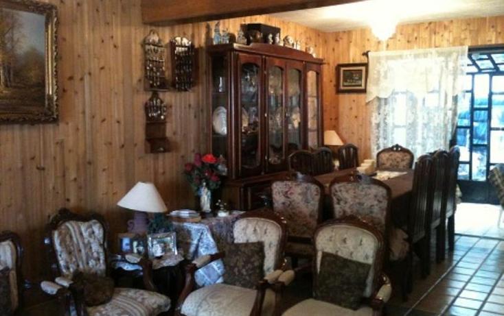 Foto de casa en venta en  , quinta balaustradas, querétaro, querétaro, 844095 No. 01