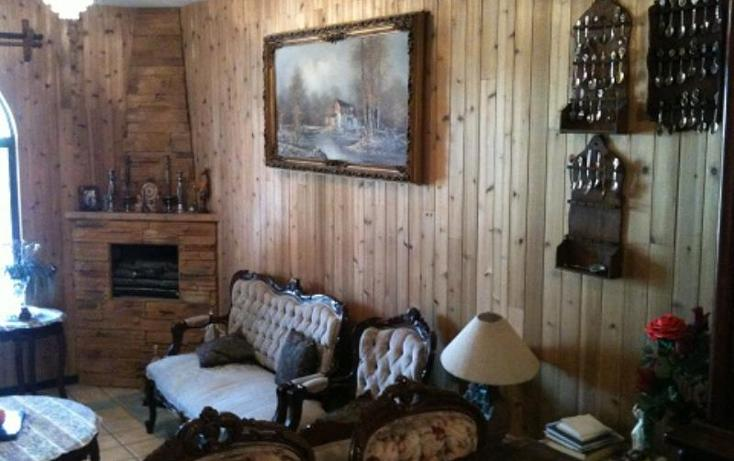 Foto de casa en venta en  , quinta balaustradas, querétaro, querétaro, 844095 No. 02