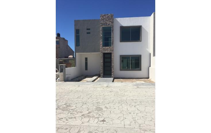 Foto de casa en venta en  , quinta bonita, mineral de la reforma, hidalgo, 1546466 No. 01
