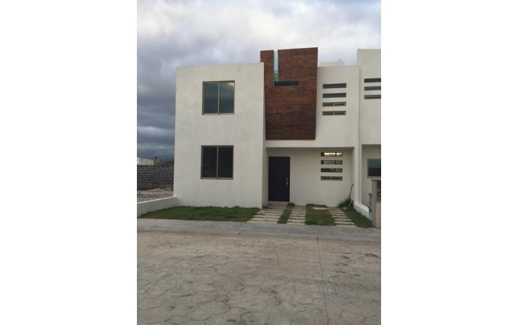 Foto de casa en venta en  , quinta bonita, mineral de la reforma, hidalgo, 1548796 No. 01
