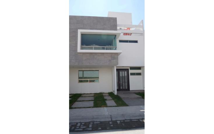 Foto de casa en venta en  , quinta bonita, mineral de la reforma, hidalgo, 2017080 No. 01