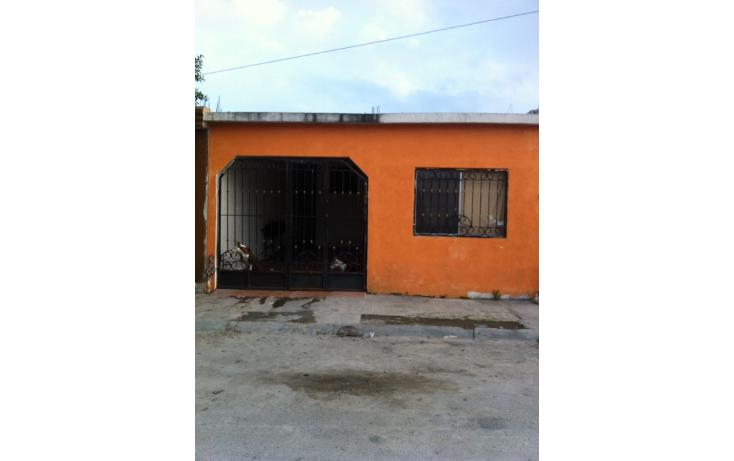 Foto de casa en venta en  , quinta colonial apodaca 1 sector, apodaca, nuevo león, 1149175 No. 01