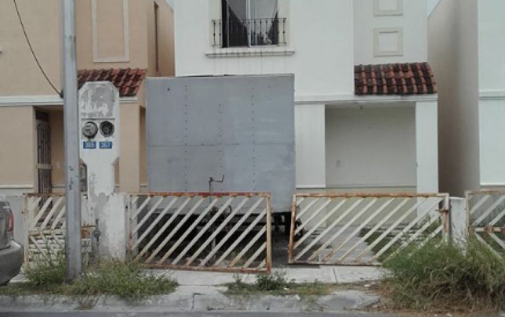 Foto de casa en venta en, quinta colonial apodaca 1 sector, apodaca, nuevo león, 1391937 no 02