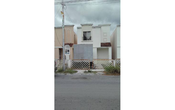Foto de casa en venta en  , quinta colonial apodaca 1 sector, apodaca, nuevo león, 1391937 No. 02
