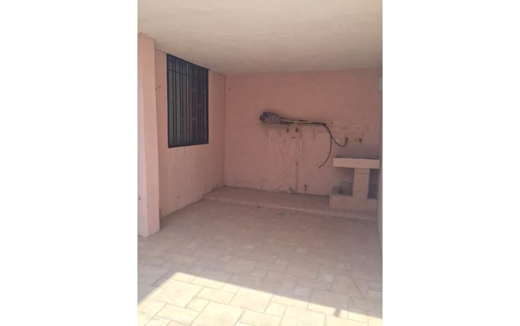 Foto de casa en venta en  , quinta colonial apodaca 1 sector, apodaca, nuevo león, 1812876 No. 08