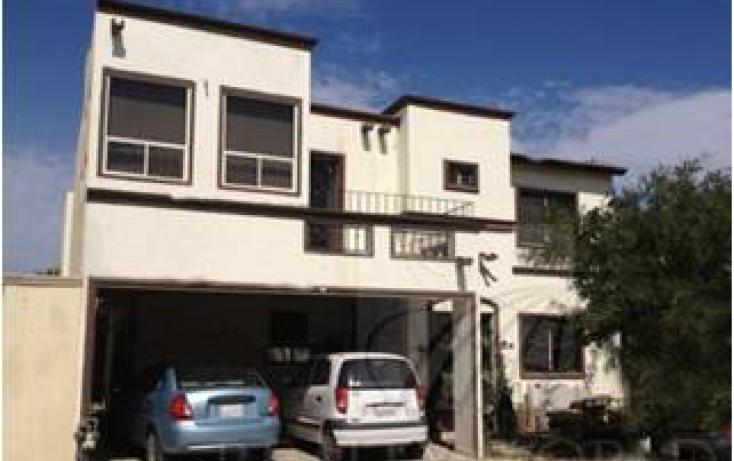 Foto de casa en venta en quinta de fresnos 101, quintas de anáhuac, general escobedo, nuevo león, 253039 no 01