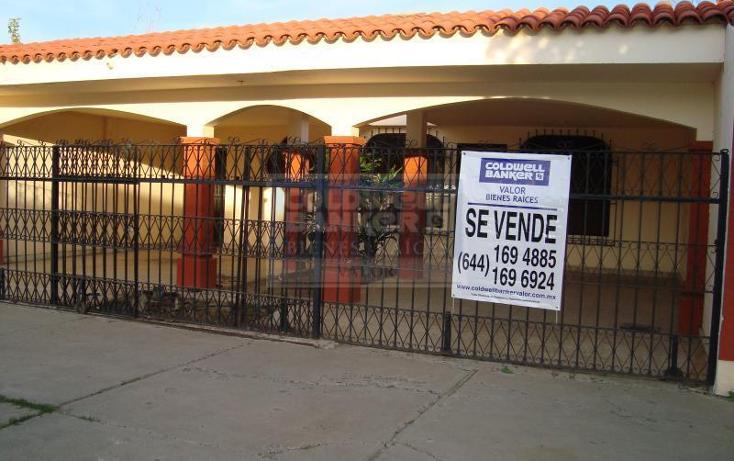 Foto de casa en venta en  , quinta diaz, cajeme, sonora, 1840794 No. 08