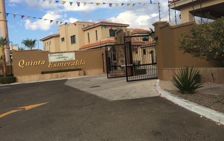 Foto de casa en venta en  , quinta esmeralda, la paz, baja california sur, 1039513 No. 01