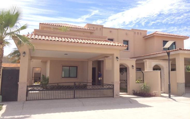 Foto de casa en venta en  , quinta esmeralda, la paz, baja california sur, 1039513 No. 02