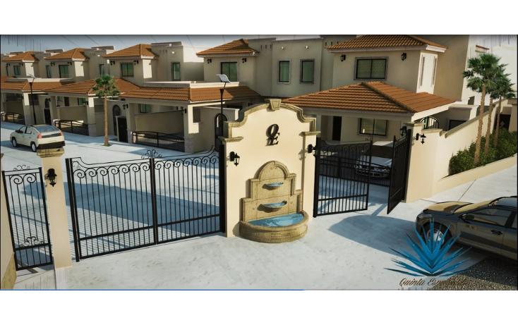 Foto de casa en venta en  , quinta esmeralda, la paz, baja california sur, 1264675 No. 01