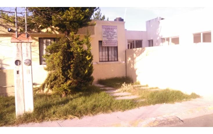 Foto de casa en venta en  , quinta esperanza, tizayuca, hidalgo, 1452033 No. 01