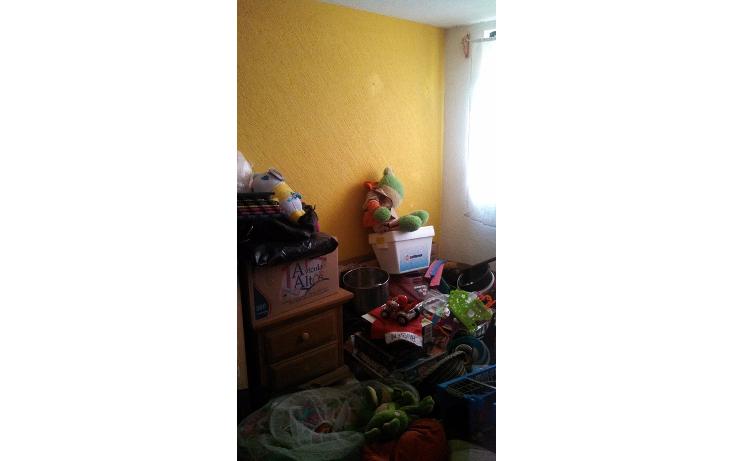 Foto de casa en venta en  , quinta esperanza, tizayuca, hidalgo, 1452033 No. 12