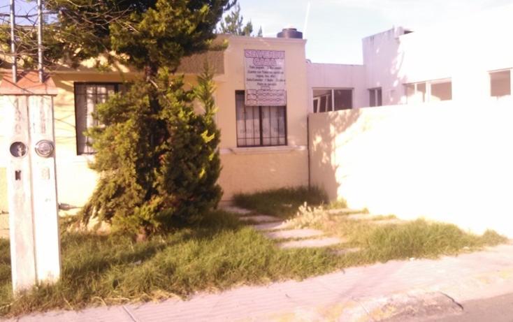 Foto de casa en venta en quinta esperanza , quinta esperanza, tizayuca, hidalgo, 2735245 No. 01