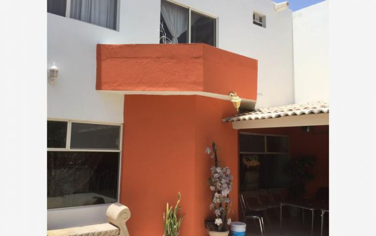 Foto de casa en venta en quinta finisterri 29, quintas san isidro, torreón, coahuila de zaragoza, 1428729 no 04