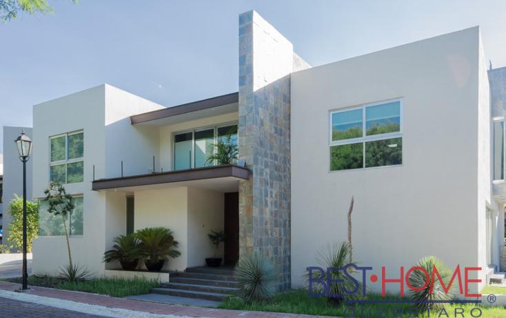 Foto de casa en venta en  , quinta la laborcilla, querétaro, querétaro, 891047 No. 01