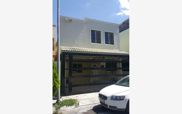 Foto de casa en venta en quinta los laureles 132, quintas de anáhuac, general escobedo, nuevo león, 2160344 No. 02