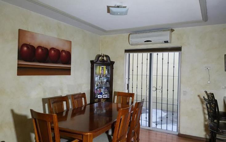Foto de casa en venta en quinta los laureles 132, quintas de anáhuac, general escobedo, nuevo león, 2160344 No. 05