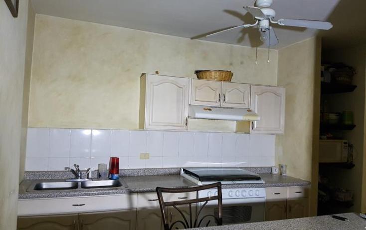 Foto de casa en venta en quinta los laureles 132, quintas de anáhuac, general escobedo, nuevo león, 2160344 No. 06