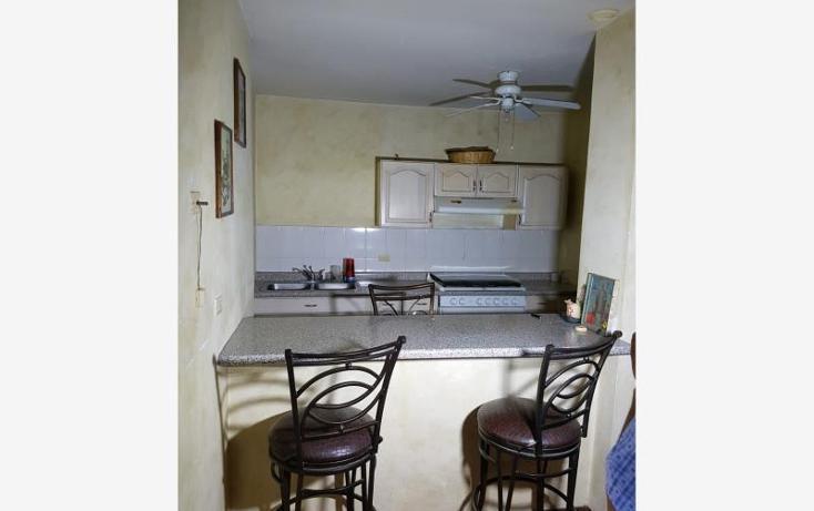 Foto de casa en venta en quinta los laureles 132, quintas de anáhuac, general escobedo, nuevo león, 2160344 No. 08