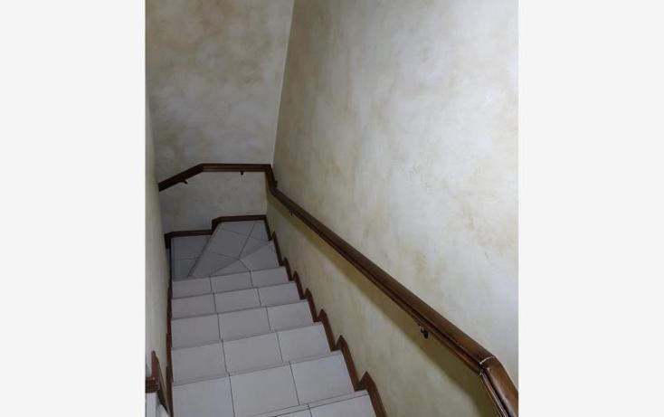 Foto de casa en venta en quinta los laureles 132, quintas de anáhuac, general escobedo, nuevo león, 2160344 No. 14