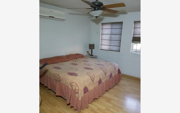 Foto de casa en venta en quinta los laureles 132, quintas de anáhuac, general escobedo, nuevo león, 2160344 No. 15
