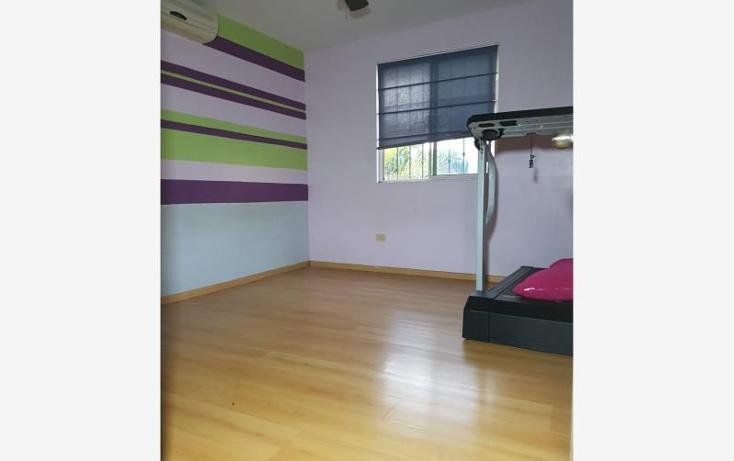 Foto de casa en venta en quinta los laureles 132, quintas de anáhuac, general escobedo, nuevo león, 2160344 No. 18