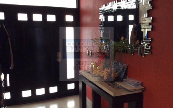 Foto de casa en venta en quinta los mezquites 109, quinta los naranjos, león, guanajuato, 1516811 no 09
