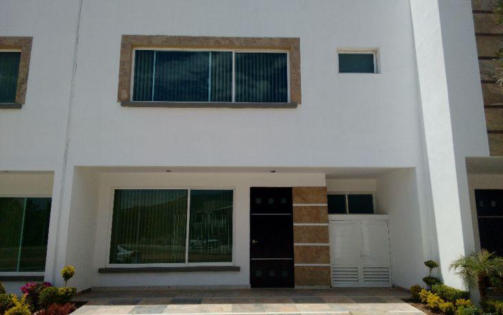 Foto de casa en venta en, quinta los naranjos, león, guanajuato, 1766668 no 01