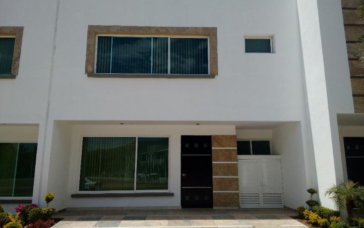 Foto de casa en venta en  , quinta los naranjos, león, guanajuato, 1766668 No. 01