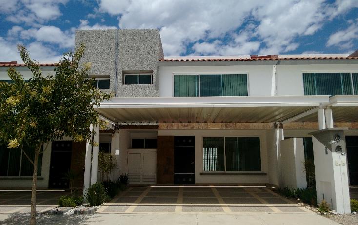 Foto de casa en venta en  , quinta los naranjos, león, guanajuato, 1766668 No. 09