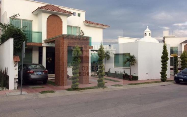 Foto de casa en venta en  , quinta los naranjos, león, guanajuato, 1844526 No. 01