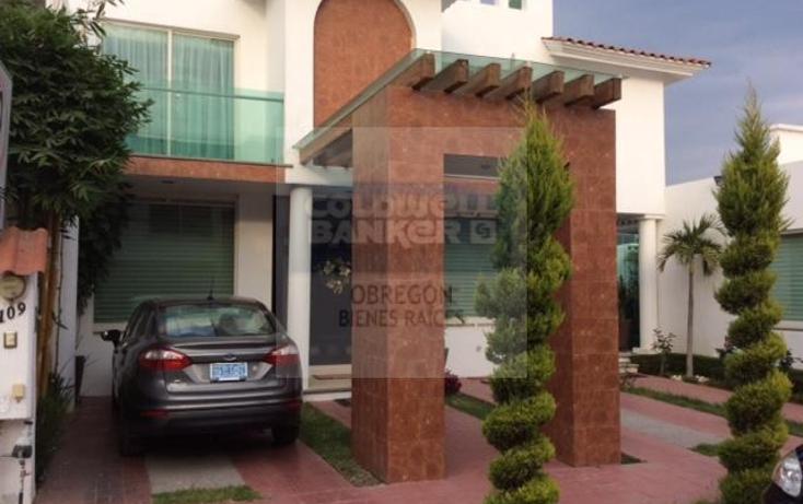 Foto de casa en venta en  , quinta los naranjos, león, guanajuato, 1844526 No. 02