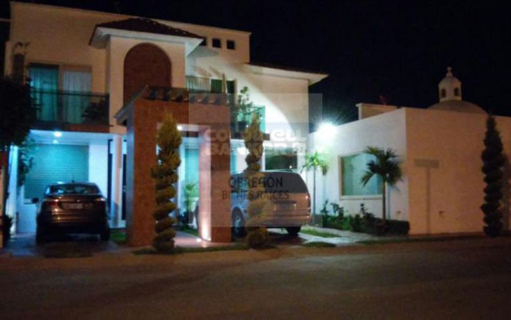 Foto de casa en venta en, quinta los naranjos, león, guanajuato, 1844526 no 03