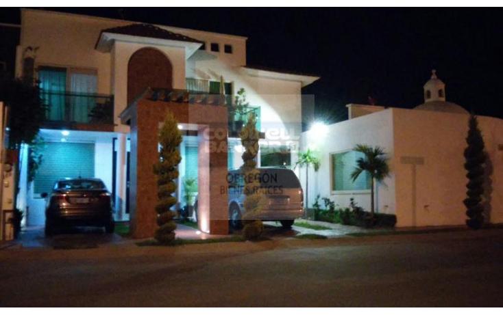 Foto de casa en venta en  , quinta los naranjos, león, guanajuato, 1844526 No. 03