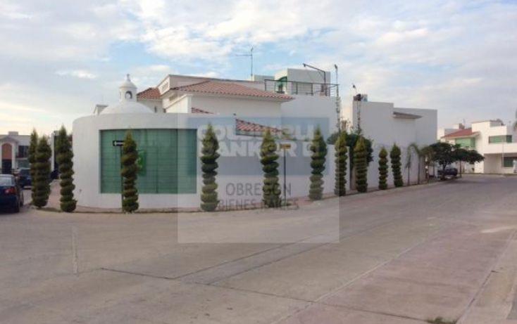 Foto de casa en venta en, quinta los naranjos, león, guanajuato, 1844526 no 04