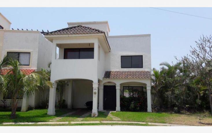 Foto de casa en venta en quinta malaga 171, el estero, boca del río, veracruz, 1954642 no 01