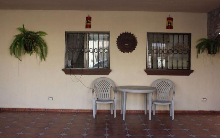 Foto de casa en venta en  , quinta manantiales, ramos arizpe, coahuila de zaragoza, 1280693 No. 03