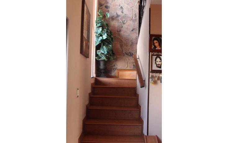 Foto de casa en venta en  , quinta manantiales, ramos arizpe, coahuila de zaragoza, 1280693 No. 07